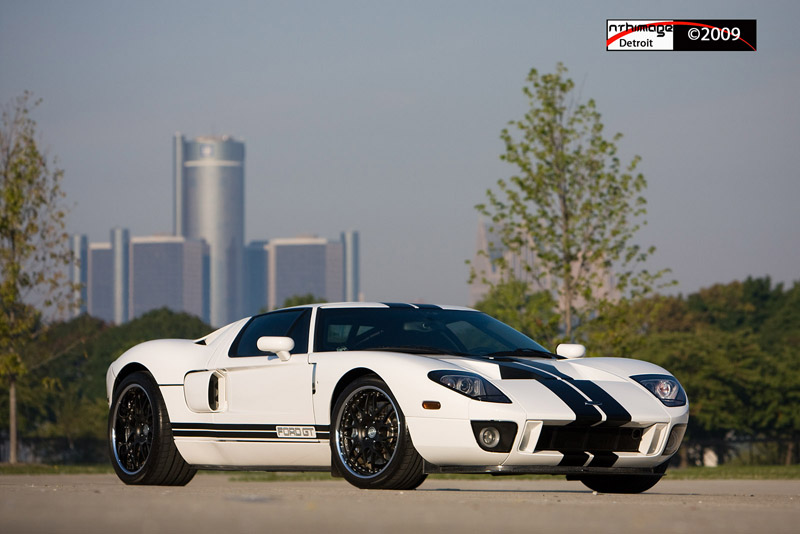 The Gt Guys Custom Ford Gt  Hi Res Images On Nthimage Com